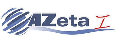 AZETA I's Logo