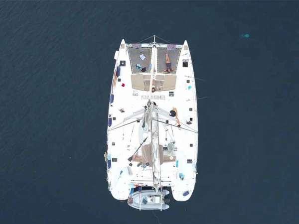 Yacht AZETA II - 11