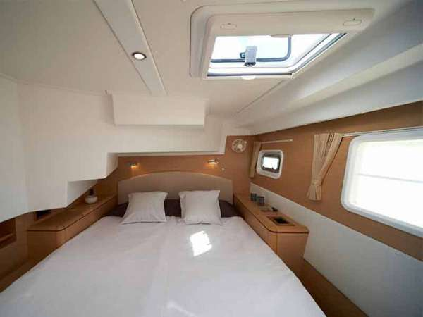Yacht AZETA II - 7