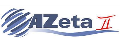 AZETA II's Logo