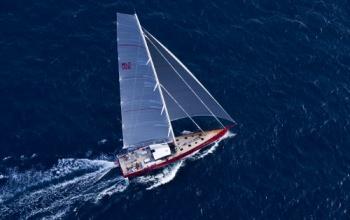 Yacht NOMAD IV - 11