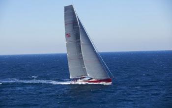 Yacht NOMAD IV - 13