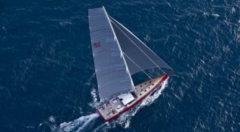 Yacht NOMAD IV - 14
