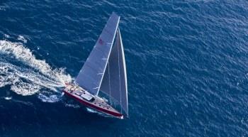 Yacht NOMAD IV - 15