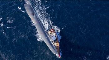 Yacht NOMAD IV - 16