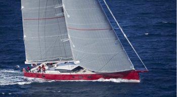 Yacht NOMAD IV - 17