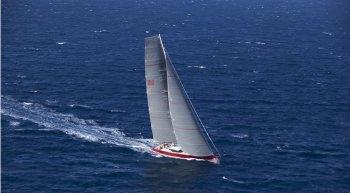 Yacht NOMAD IV - 18