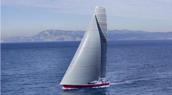 Yacht NOMAD IV - 19