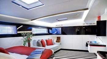 Yacht NOMAD IV - 6
