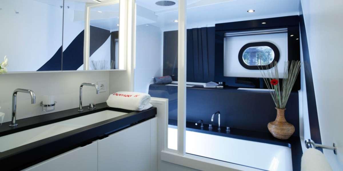 Yacht NOMAD IV - 7