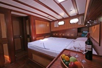 Yacht HAYAL 62 - 10