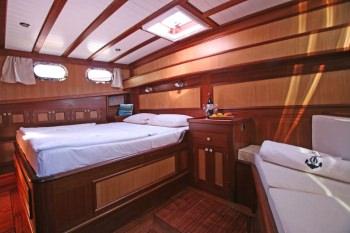 Yacht HAYAL 62 - 12