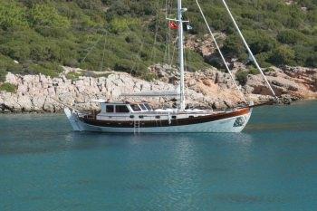Yacht HAYAL 62 2