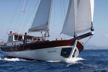 Yacht HAYAL 62 3