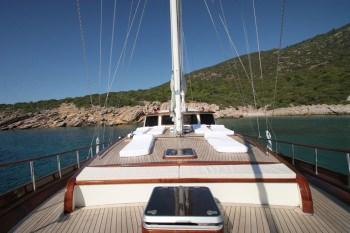 Yacht HAYAL 62 - 5