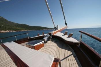 Yacht HAYAL 62 - 6