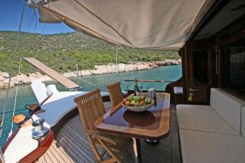 Yacht HAYAL 62 - 7