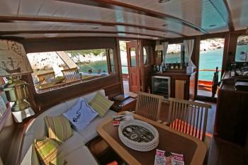 Yacht HAYAL 62 - 8