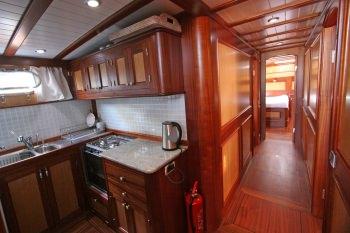 Yacht HAYAL 62 - 9