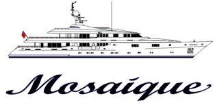 MOSAIQUE's Logo