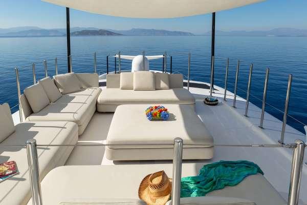 Yacht BARENTS SEA - 15