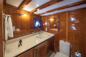 Yacht STELLA MARIS - 10