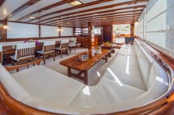 Yacht STELLA MARIS - 12
