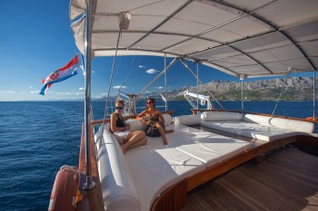 Yacht STELLA MARIS - 13