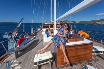 Yacht STELLA MARIS - 15
