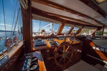 Yacht STELLA MARIS - 17