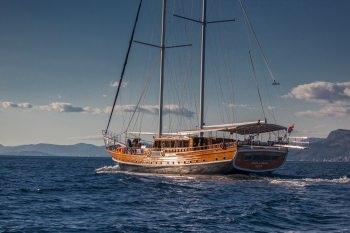 Yacht STELLA MARIS - 19