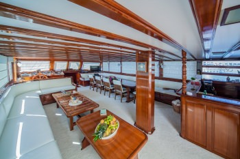 Yacht STELLA MARIS 2