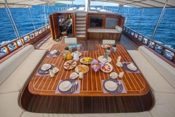 Yacht STELLA MARIS 3