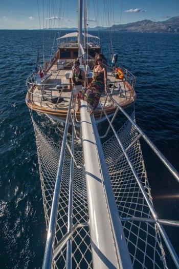 Yacht STELLA MARIS - 4