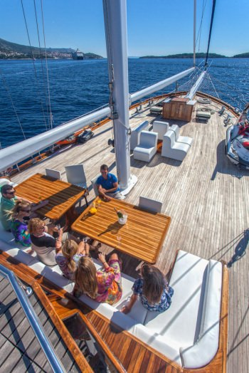 Yacht STELLA MARIS - 5