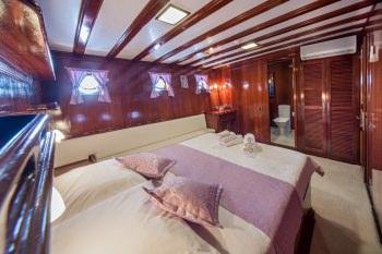 Yacht STELLA MARIS - 6