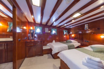 Yacht STELLA MARIS - 8