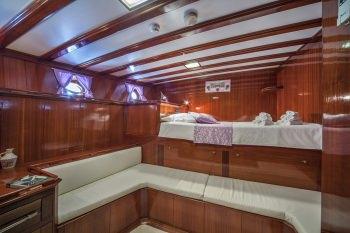 Yacht STELLA MARIS - 9