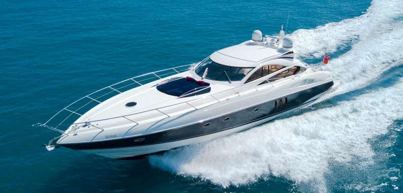 Yacht REHAB