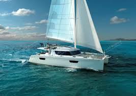 Yacht MARI'S LEONARDO