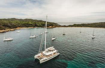 Yacht OCEAN VIEW - 10