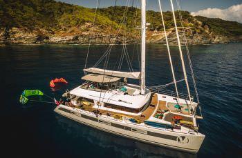 Yacht OCEAN VIEW - 11
