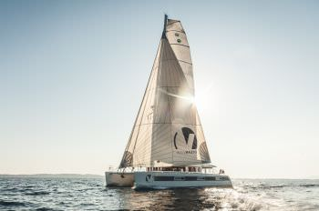 Yacht OCEAN VIEW - 19