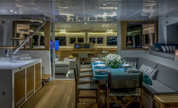 Yacht OCEAN VIEW 3