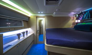 Yacht OCEAN VIEW - 6