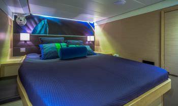 Yacht OCEAN VIEW - 7