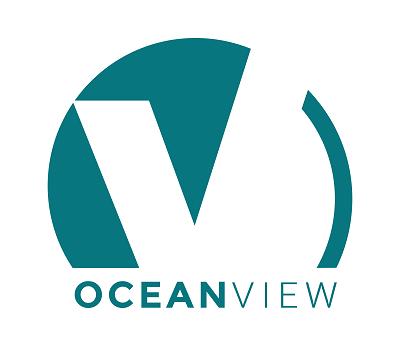 OCEAN VIEW's Logo