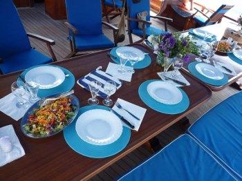 Yacht LYCIAN PRINCESS - 11