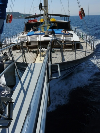 Yacht LYCIAN PRINCESS - 15