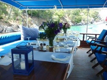 Yacht LYCIAN PRINCESS 3